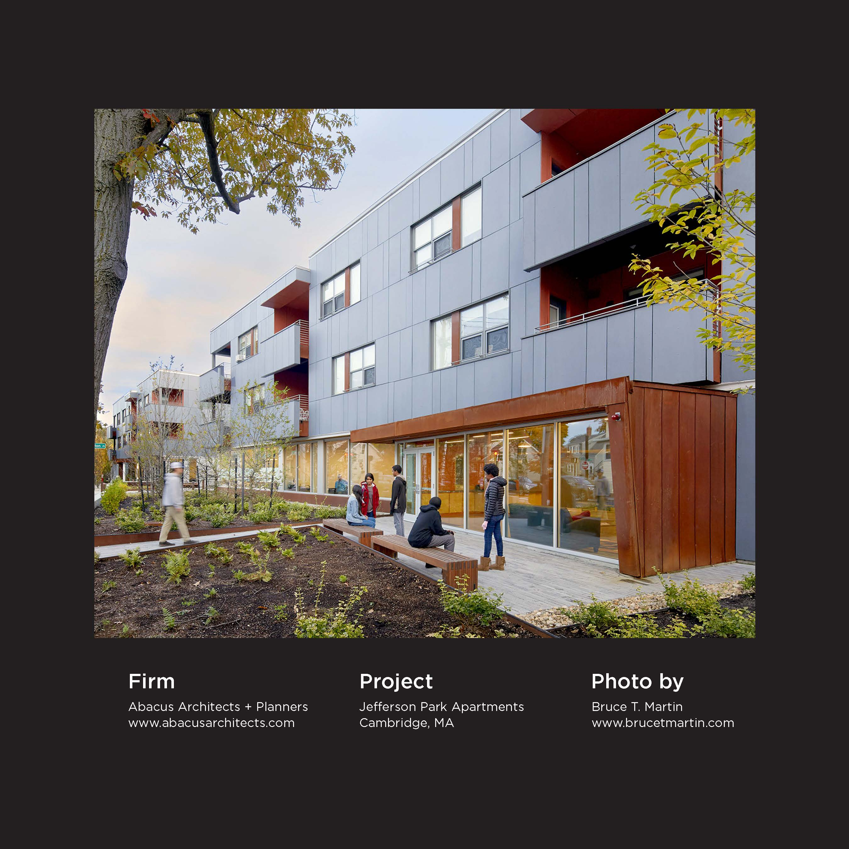 Abacus Architects + Planners