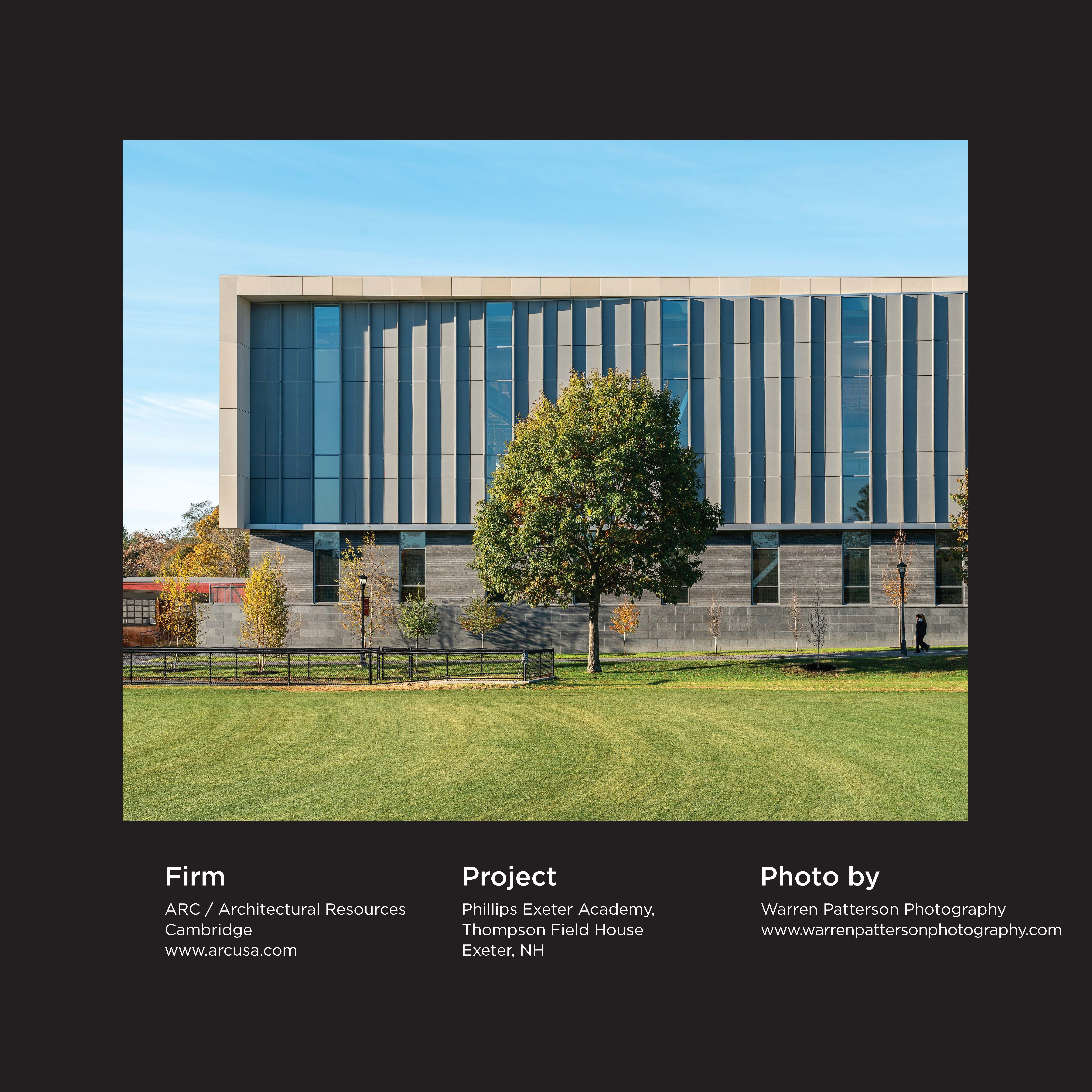 ARC|Architectural Resources Cambridge